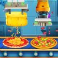 披萨机工厂