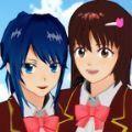 樱花校园模拟器2020游戏