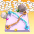 Chain Knots
