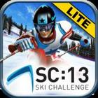 滑雪挑战赛13