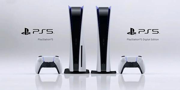 PS5价格介绍