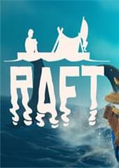 木筏求生raft手机版中文版