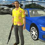 黑帮犯罪GCO游戏