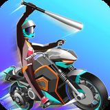 暴力摩托飞车手机版