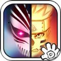 死神vs火影最多人物包版完整版 v3.1