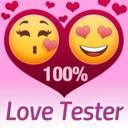 爱情测试模拟器
