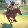 西部牛仔骑马对决中文版