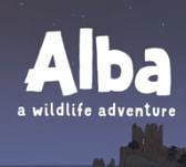 阿尔芭游戏