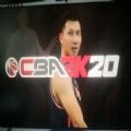 cba2k20游戏手机版