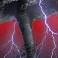 雷电龙卷风模拟器