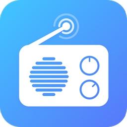 金牌收音机app