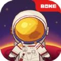 我是航天员