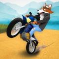 越野摩托车挑战