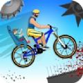 血腥自行车