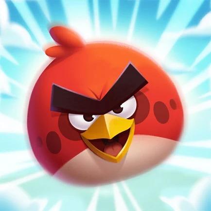 愤怒的小鸟无敌版