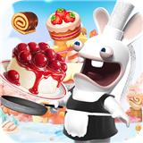 小兔子路路蛋糕屋