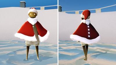 光遇国服圣诞节活动开始时间介绍